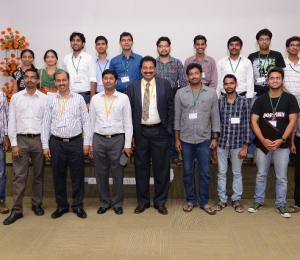 CiHS, Department of Chemistry, IITM