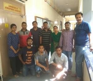 Vijay Farewell 2017