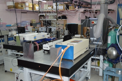The Lioptec Dye LASER